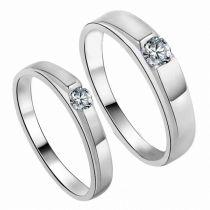 Nhẫn đôi MS05