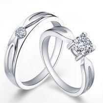 Nhẫn đôi MS06