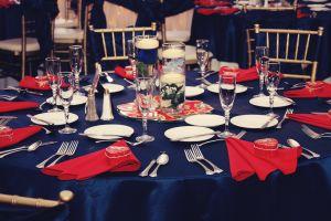 Tiệc ngồi bàn/ set menu