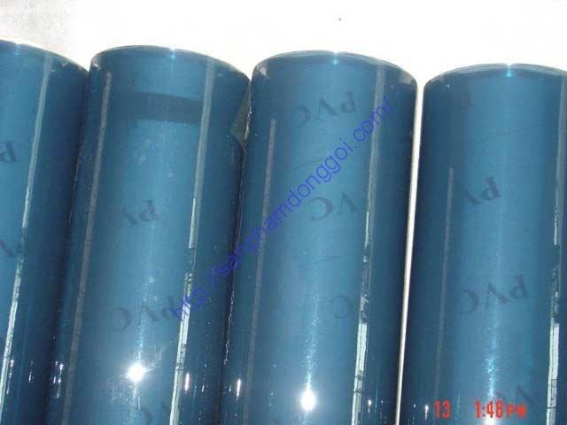 Màng PVC 0,1mm