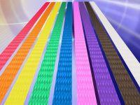 Sản xuất dây đai nhựa đóng kiện hàng