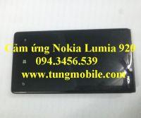 Cảm ứng Lumia 920, Màn hình Nokia Lumia 920