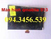 màn hình qmobile S13, lcd qmobile S13, sửa q-mobile S13