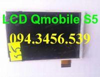 Màn hình qmobile S5, lcd q-mobile S5, sửa qmobile s5