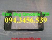 Cảm ứng Qmobile T25, touch Q Mobile T25, sửa Q mobile T25
