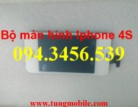 Màn hình Iphone 4s, bộ màn hình cảm ứng Iphone 4S, lcd iphone 4s, bộ màn hình iphone 4s, sửa iphone