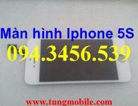 Màn hình IPHONE 5S, bộ màn hình iphone 5s, màn hình cảm ứng iphone 5s, sửa iphone 5s
