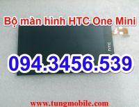 Bộ màn hình HTC One mini, lcd htc One mini, màn hình cảm ứng HTC One min, sửa HTC one Mini