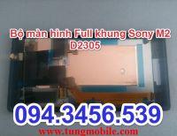 Bộ màn hình Sony M2, màn hình sony M2, LCD sony M2, lcd sony M2, up rom sony M2, unbrick sony m2