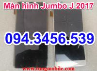 Màn hình Mobiistar Lai Zumbo J 2017, màn hình Zumbo J 2017, màn hình cảm ứng mobiistar lai zumbo J