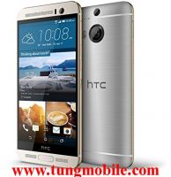 Up rom HTC One M9 Plus, up firmware htc One m9 +, chạy phần mềm One M9+, mở mã bảo vệ One M9 plus