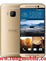 Up rom HTC One M9e, up firmware htc One m9e, chạy phần mềm One M9e, mở mã bảo vệ One M9e, mở mật