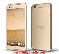 Up rom HTC One X9, up firmware htc One X9, chạy phần mềm One X9, mở mã bảo vệ One X9, mở mật khẩu