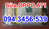Up firmware oppo a71, up rom OPPO A71
