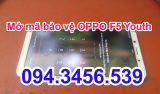Up rom OPPO F5 Youth, chạy phần mềm oppo f5 Youth, up firmware oppo f5 Youth, mở mã bảo vệ oppo f5