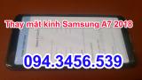 Thay màn hình Samsung A7 2018