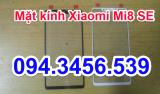 Thay kính Xiaomi Mi8 SE, ép mặt kính Xiaomi Mi8 SE