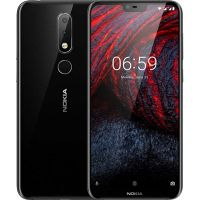 Màn hình Nokia 6.1 plus, ép kính nokia 6.1 plus