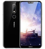 Màn hình Nokia X6 2018, ép kính nokia X6