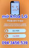 Xóa mặt khóc, mở mật khẩu, fix lock cry face LG V20