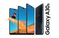 Xóa mật khẩu Samsung A30S, xác minh tài khoản Samsung A30S