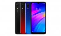 Xóa tài khoản Xiaomi Redmi 7, xóa micloud