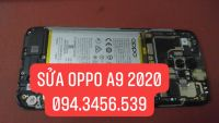 Ép kính, thay kính OPPO A5 2020