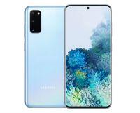Mở mạng Samsung S20