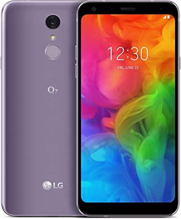 Unlock LG Q7