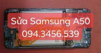 Sửa Samsung A505 liệt cảm ứng
