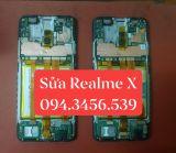 Xóa mật khẩu Realme X
