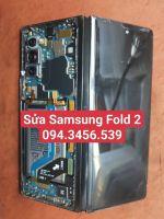 Sửa Samsung Galaxy Fold 2