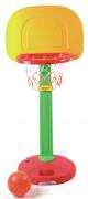 Bộ đồ chơi bóng rổ cho bé mầm non chất lượng cao trên toàn quốc