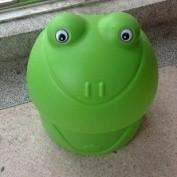 Thùng rác hình ếch