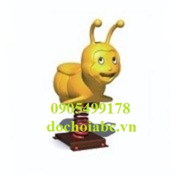 Thú nhúng hình ong