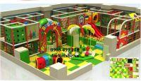 Tư vấn lắp đặt trọn gói khu vui chơi trẻ em trên toàn quốc