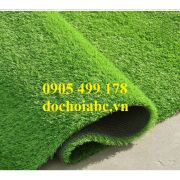 Nơi bán thảm cỏ nhân tạo cho các trường mầm non giá rẻ chất lượng nhất trên toàn quốc