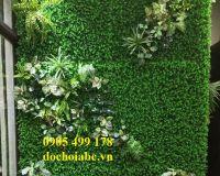 Bán thảm cỏ nhân tạo trang trí giá rẻ chất lượng tại Việt Nam