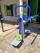 Dụng cụ tập thể dục ngoài trời an toàn chất lượng nhất trên toàn quốc
