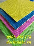 Thảm xốp mầm non 1m x 1 m giá rẻ -chất lượng trên toàn quốc