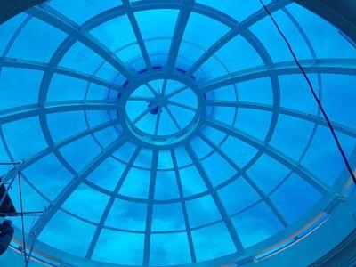 Tôn nhựa lấy sáng Polycarbonate là gì? Tìm mua nhựa lấy sáng Polycarbonate ở đâu?