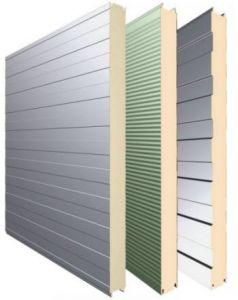 Panel PU 75mm