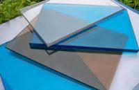 Tấm Polycarbonate Super - Lite đặc phẳng