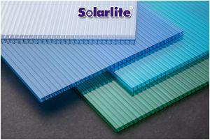Tấm Polycarbonate SolarLite