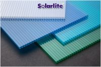 Tấm lợp Polycarbonate SolarLite