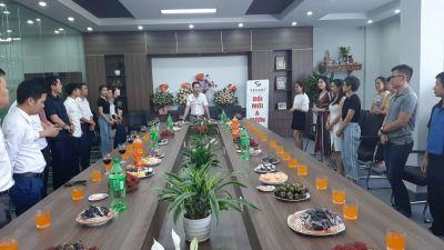 Hệ thống thời trang Nam Savani chính thức khai trương văn phòng mới