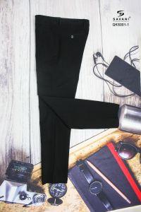 Quần kaki đen
