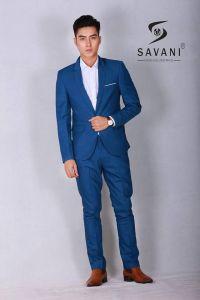 Bộ Sưu Tập Vest Savani