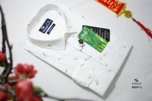 SM bambo trắng nhăn phết lá có túi