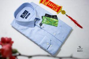 SM bambo xanh trời tết sọc dọc có túi